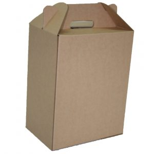 carry pack boxes